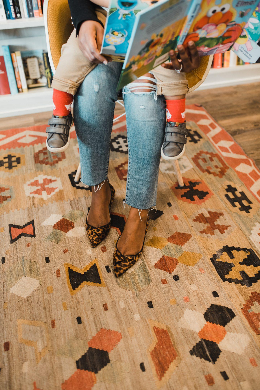 Sarah Flint shoes: Natalie